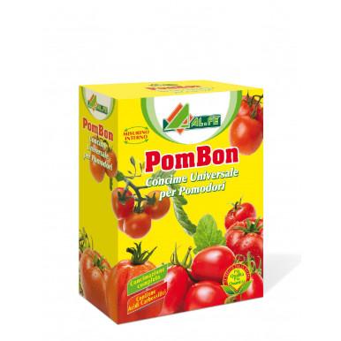 Concime completo per pomodori CE NPK (MgO) 14.13.20 (2) + Me + PHCA Basso tenore di Cloro