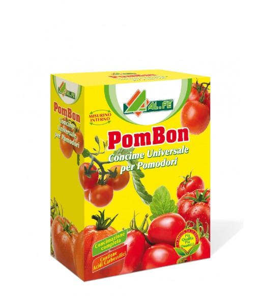 CONCIME COMPLETO PER POMODORI POMBON