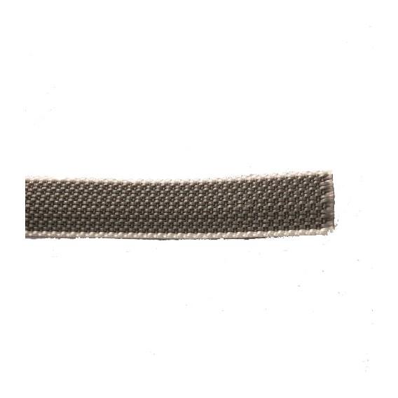 Rotolo cintino per tapparelle sintetico grigio