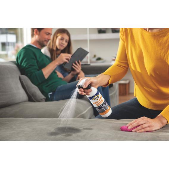 Pulitore professione PULI-PRO per tessuti, tappeti, tappezzerie