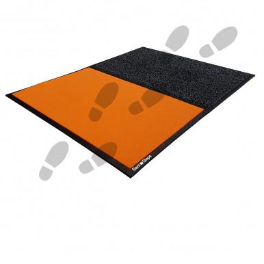 Tappeto igienizzante per uso interno SANI STEPS