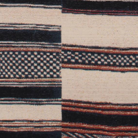 Tappeto arredo moderno soggiorno Sobel Afrika 501X