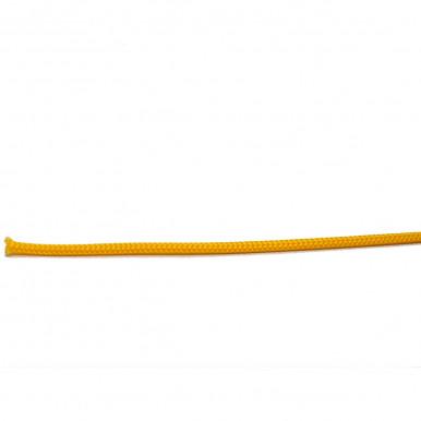 Corda per tenda veneziana con anima lavorazione a treccia