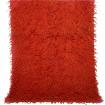 Tappeto bagno Caos in cotone cm. 120x62