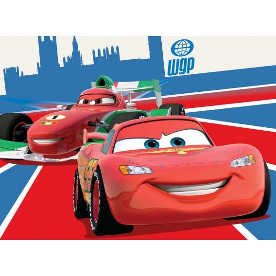TAPPETO CAMERETTA BIMBI CARS